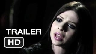 Sexy Evil Genius Blu-Ray TRAILER 1 (2013) - Michelle Trachtenberg Movie HD