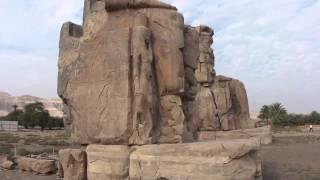 Колоссы Мнемнона: Луксор Египет(Кинозал ЛАИ - http://kinozal-lai.ru/ Сайт ЛАИ - http://lah.ru/ Форум ЛАИ - http://laiforum.ru ВКонтакте http://vk.com/laivk Канал ЛАИ Youtube - http://www...., 2014-12-24T18:26:02.000Z)