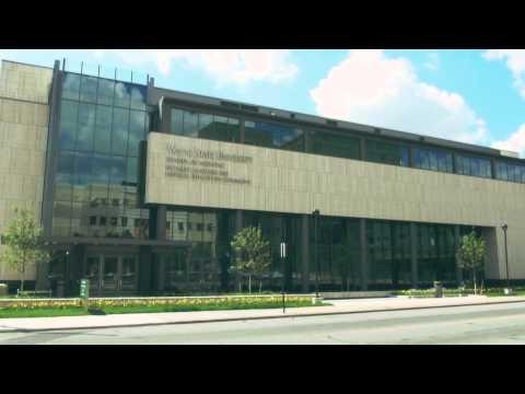 Wayne State's School of Medicine