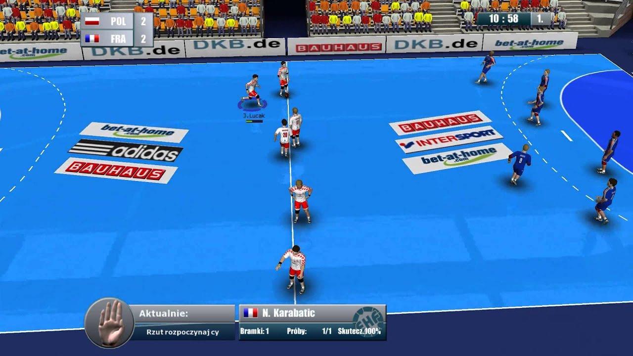ihf handball challenge 12 download torent tpb