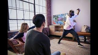 Oculus Quest Launch Trailer