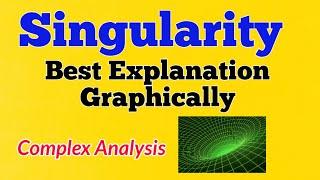 Singularity of a function||Singular Point