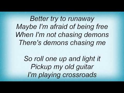Kenny Chesney - Demons Lyrics