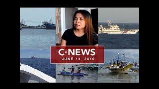 UNTV C: News (June 13, 2019)