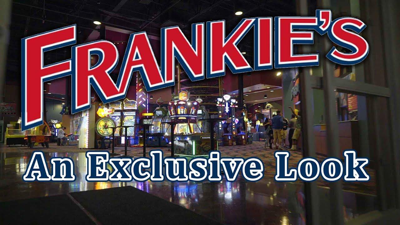 Frankies Fun Park What Is A Frankies Fun Park Exclusive