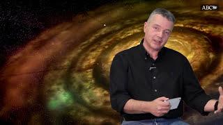 Materia Oscura ABC: La primera MegaTierra