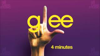 Download 4 Minutes | Glee [HD FULL STUDIO] Mp3 and Videos