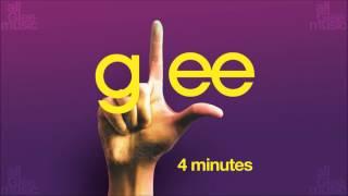 Скачать 4 Minutes Glee HD FULL STUDIO