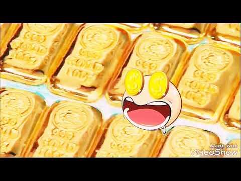 Salinan Dari Proses Pembuatan Emas Batangan Asli Emas Batangan