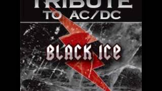 Skies On Fire AC DC 39 s Black Ice Tribute