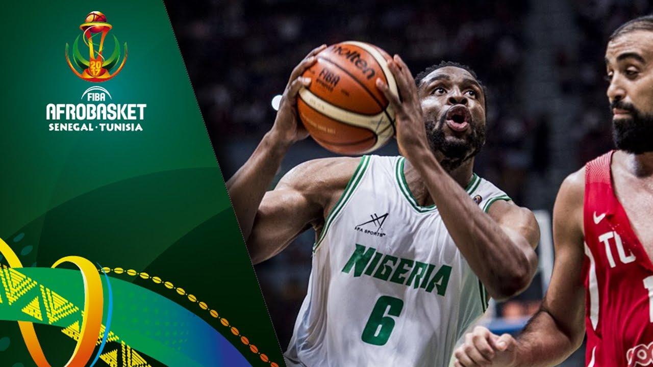 Ike Diogu - Nigeria - MVP