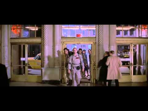 Ghostbusters 30th Anniversary Trailer