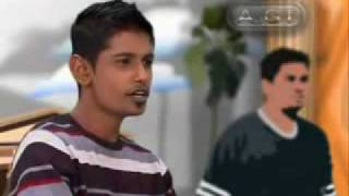 cross culture dinesh and gajan trilingual tamilsinhalaenglish song