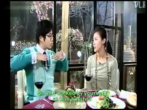 Ha Ji Won Interview by Jo Yeong Gu [Eng] 1/2