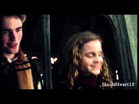 What If | Draco/Hermione/Cedric