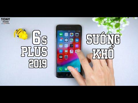 Dùng IPhone 6s Plus ở Năm 2019 - Cái SƯỚNG Và Cái KHỔ
