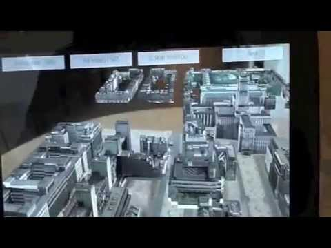 Augmented Reality and Historic Buildings