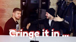 Erkenne die Line (kein Koks!) feat Inscope21 & Tim Gabel Cringe Edition