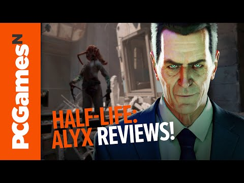 Half-Life: Alyx Review, Call Of Duty Leaks   Latest PC Gaming News