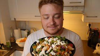 Kokkaillaan paras salaatti!
