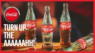 Coca-Cola | Turn Up Your Summer