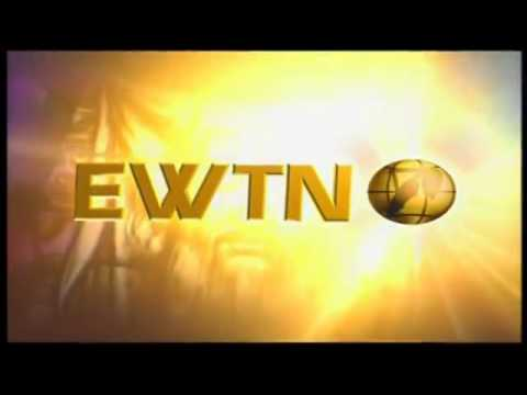Eternal Word Television Network ID (2001) - YouTube