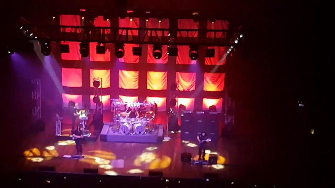 Dream Theater - Metropolis, Pt...