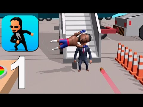 Protect the Vip - Gameplay Walkthrough Part 1 - Levels 1-30(iOS, Android)