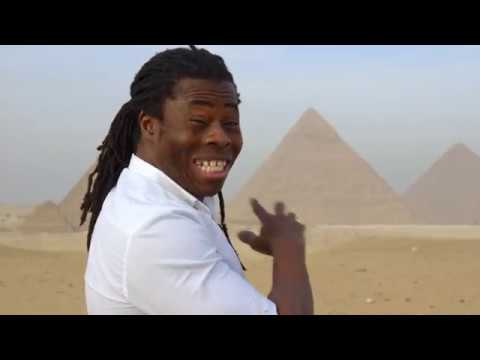 BBC Travel Show - Egypt (Week 15)