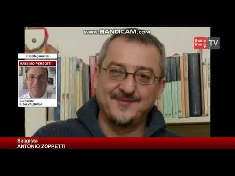 """Zoppetti: """"La petizione a difesa dell'italiano? Una questione di ecologia linguistica"""""""