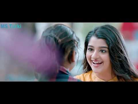Mera Ishq Hai Tu || Part- 1 || Cute Romantic School Love Story || New Song 2019 || MS Turki