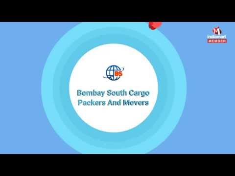 Packers and Movers Services by Bombay South Cargo Packers And Movers, Navi Mumbai