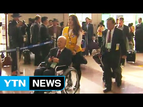 2 Koreas ready to stage Korean War-split family reunions / YTN