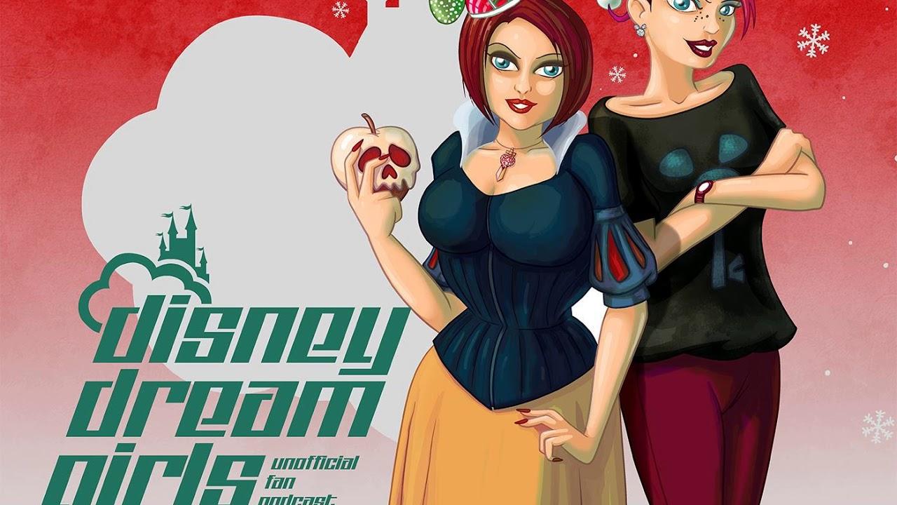 Disney Dream Girls 240 Terri's Christmas Tales