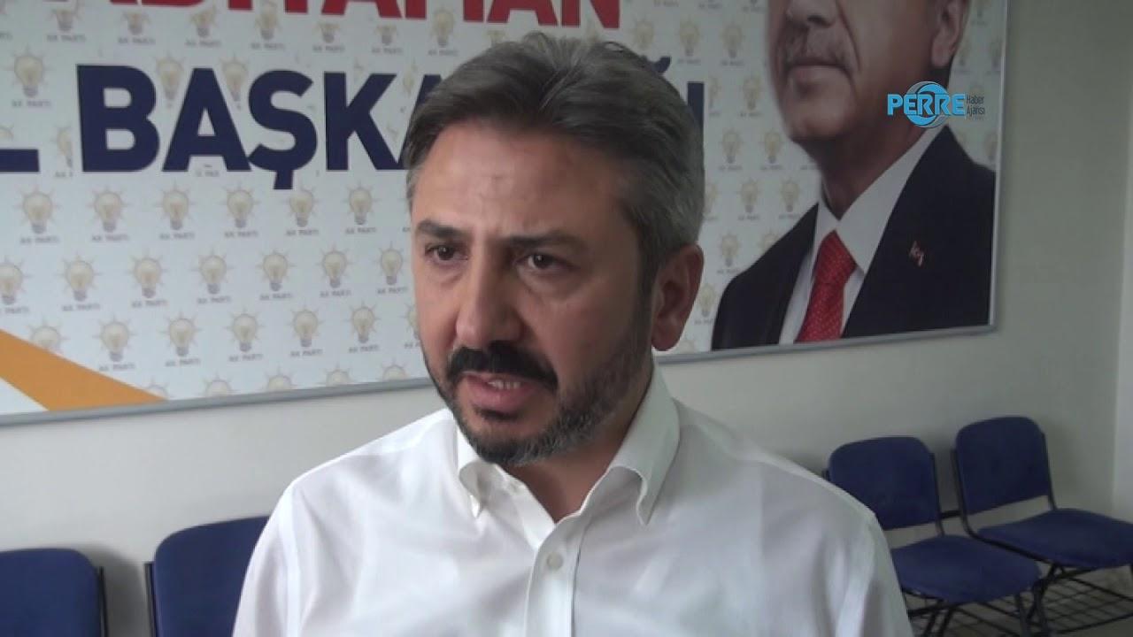 """Aydın, """"Türkiye Artık Yeni Türkiye"""""""