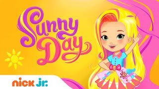 get stylin w sunny day watch the 1st episode now nick jr