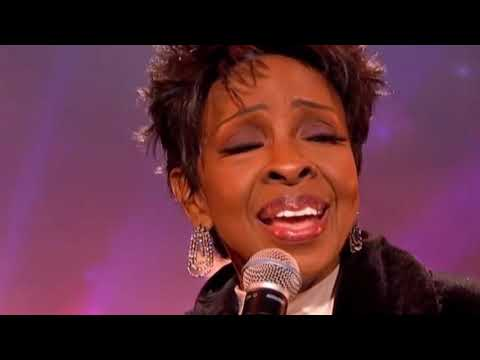 Gladys Knight A Year In Review : 2018 - YouTube
