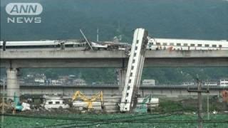 中国高速鉄道事故 政府「詳細な」事故原因を発表(11/12/29)