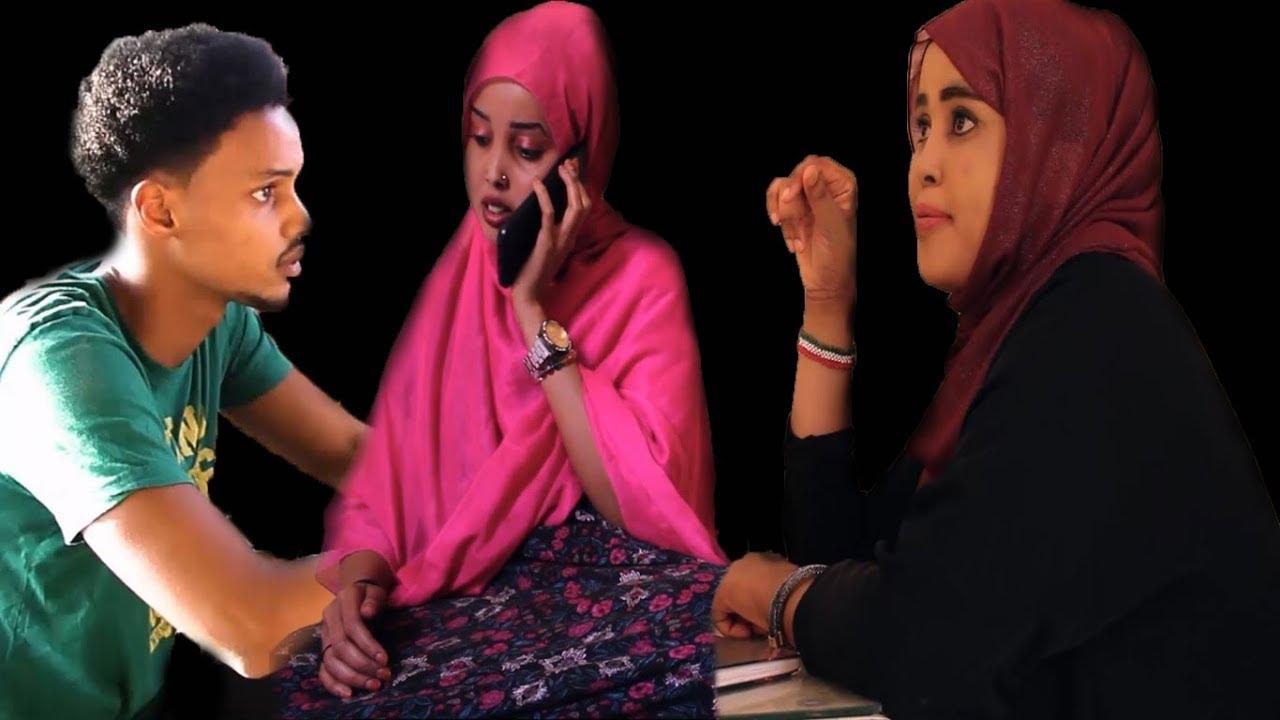 Flimka Guushii Jacaylka Part 1 Somali Xiiso Badan Qiso Dhab Ah