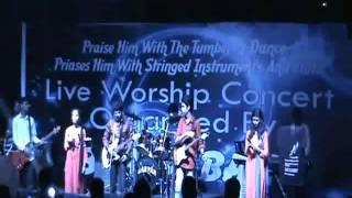 Kafara Mera Tu Hi Hai - ELOHIM Worship Band