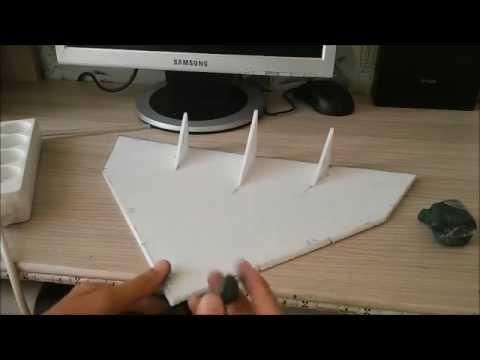 Самодельный самолет (16 фото + 1 видео)