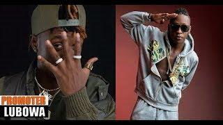 Kademu Awo by Fik Fameica ft Beenie Gunter New Ugandan 2018 buganda music mp3