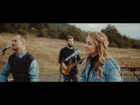 Alin si Emima Timofte - Doar in Tine ma incred (Official Video)