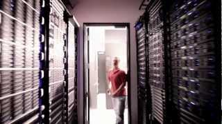 Technology at Bluehost