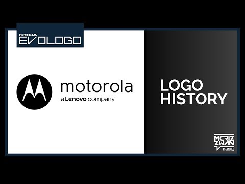 Motorola Mobility Logo History | Evologo [Evolution of Logo]