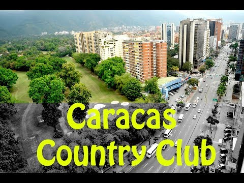 Country Club (Caracas) Venezuela
