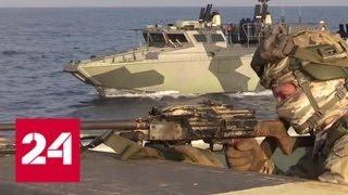 Вoйна. Авторская программа Евгения Поддубного от 10 сентября 2018 года - Россия 24