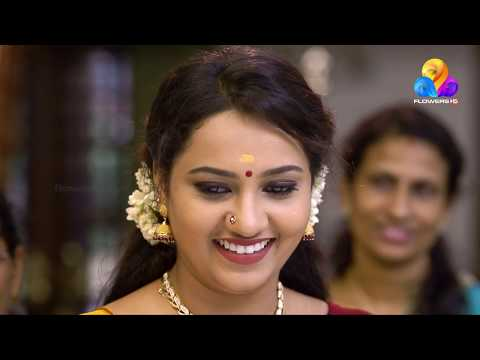 Flowers TV Arayannangalude Veedu Episode 69