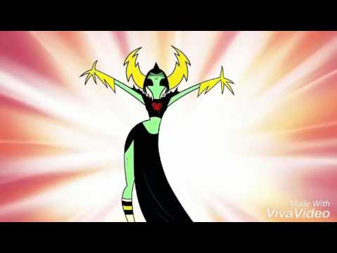 I'm The Bad Guy - Wander Over Yonder Song (sub. Español)