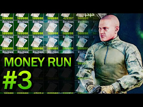EFT Money Run #3 - Wow Wow Wow Almost Heart Attack